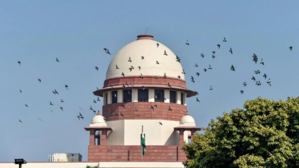 Supreme Court referred to books in Sanskrit, Urdu, Persian, French in Ayodhya verdict