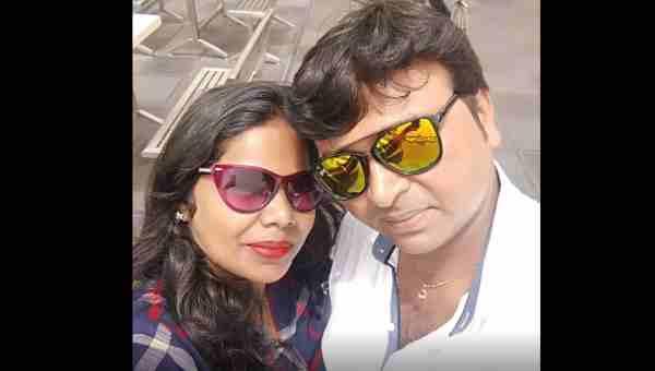 यमुनानगर: पति-पत्नी ने ट्रेन के आगे कूदकर दी जान, टिकटॉक पर वायरल हुआ था वीडियो