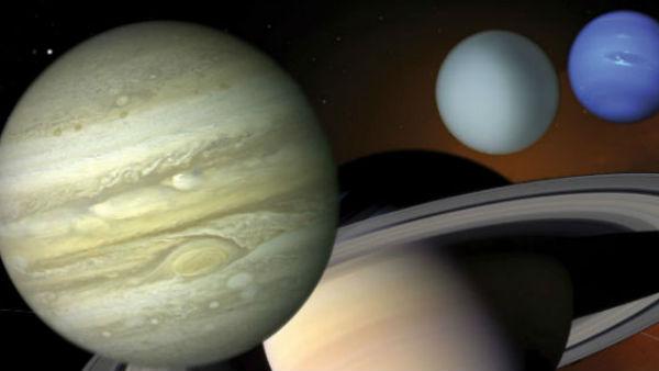 Saturn set