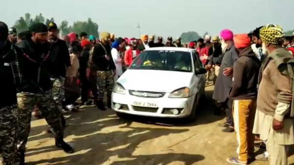 gurdaspur dead body found of missing child