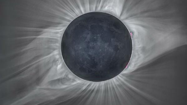Amavasya feels eclipse