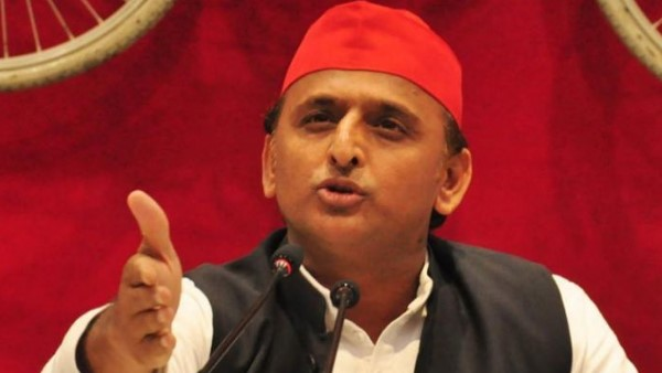 akhilesh Yadav attacks on BJP over citizenship amendment bill