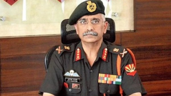 ले. जनरल मनोज मुकुंद नरवाने होंगे अगले सेना प्रमुख