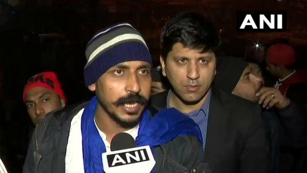 Delhi Violence: मुस्लिम-दलितों की सुरक्षा को लेकर चंद्रशेखर आजाद ने जाहिर की चिंता