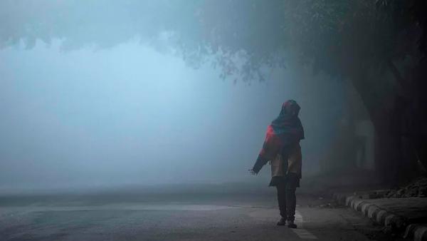 दिल्ली में ठंड ने तोड़ा 26 साल पुराना रिकॉर्ड, 29 अक्टूबर को 12.5 डिग्री दर्ज किया गया तामपान
