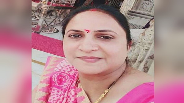 Case Filed against Congress Corporator Kapila Patel For Taking Bribe Of 50 Thousand