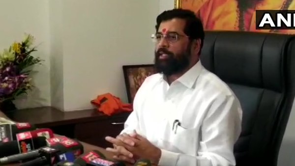 Maharashtra HM Eknath Shinde says CM will take a decision on Citizenship Amendment Act