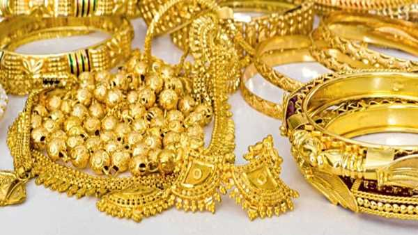 police recovered seven kg looted gold in patna