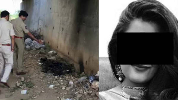 हैदराबाद डॉक्टर मर्डर: गैंगरेप फिर शव से रेप, उसके बाद जली लाश के पास वापस क्या करने आए थे दरिंदे?
