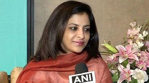 ये भी पढ़ें- BJP नेता शाजिया इल्मी ने पूर्व BSP सांसद पर लगाया बदसलूकी का आरोप, वसंत कुंज थाने में FIR दर्ज