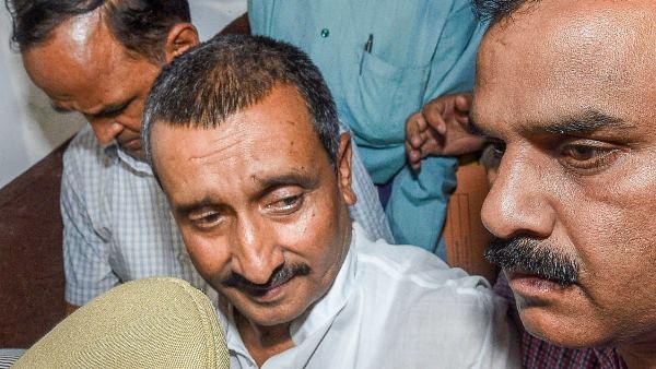 उन्नाव रेप केस: कुलदीप सिंह सेंगर को उम्रकैद की सजा, 25 लाख का जुर्माना भी लगाया