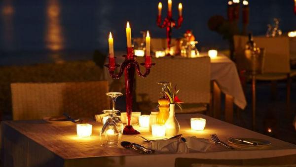 यह पढ़ें: जानिए क्या है Candle Light Dinner का रोमांस से संबंध?