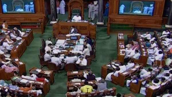 Lok Sabha rajyasabha adjourns sine die Winter Session ends