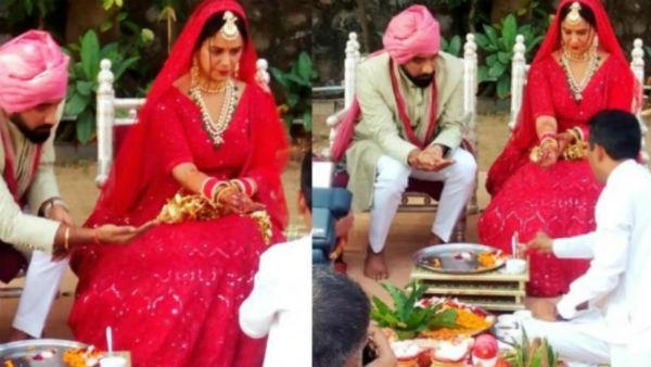 यह पढ़ें: 'जस्सी जैसी कोई नहीं' फेम मोना सिंह ने ब्वॉयफ्रेंड श्याम संग रचाई शादी, देखें Wedding Pics
