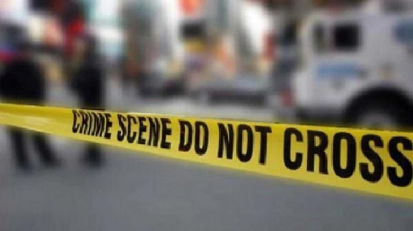 गाजियाबाद: पहले दो बच्चों की हत्या की फिर दोनों पत्नियों के साथ आठवीं मंजिल से कूद गया व्यक्ति