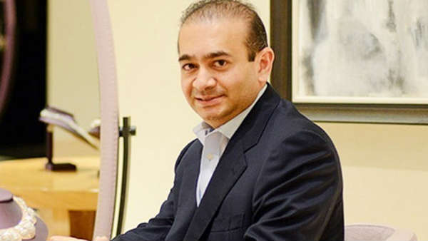 UK Court rejects fugitive diamond merchant Nirav Modi's fifth bail plea in PNB bank fraud case