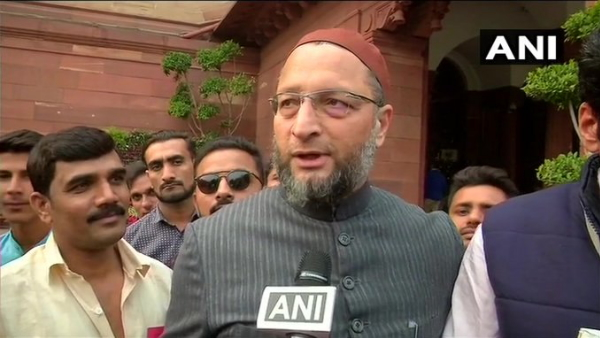 AIMIM leader Asaduddin Owaisi has filed a petition against CAB