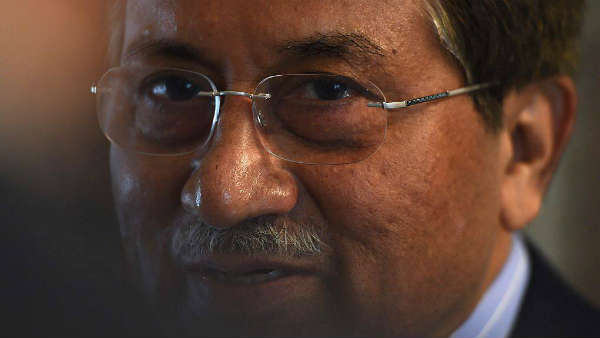 पाकिस्तान के पूर्व राष्ट्रपति परवेज मुशर्रफ की मौत की सजा माफ,अदालत का फैसला असंवैधानिक