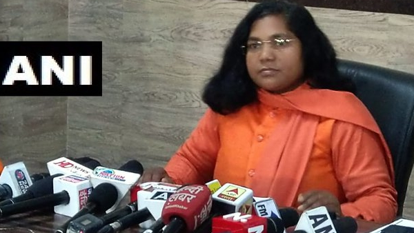 Savitri Bai Phule resigns from Congress will form her own party