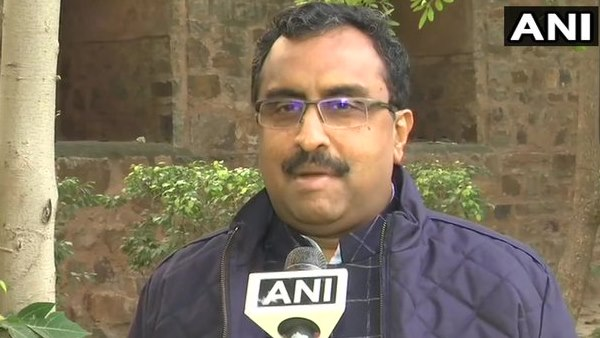 Ram Madhav says arguments of the opposition parties against Citizenship Amendment Bill are misleading