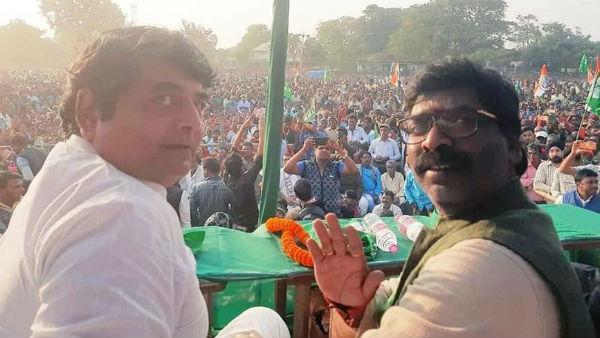यह पढ़ें: Results 2019: झारखंड में जीत का आरपीएन को मिलेगा तोहफा, कांग्रेस में बढ़ सकती है जिम्मेदारी