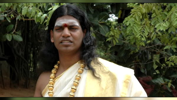 Nityananda defamed India by filing petition in united nations, watch his viral video