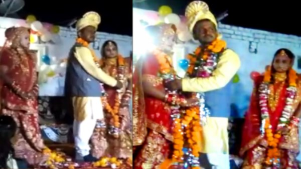 wife planned husbands second marriage in bhind madhya Pradesh