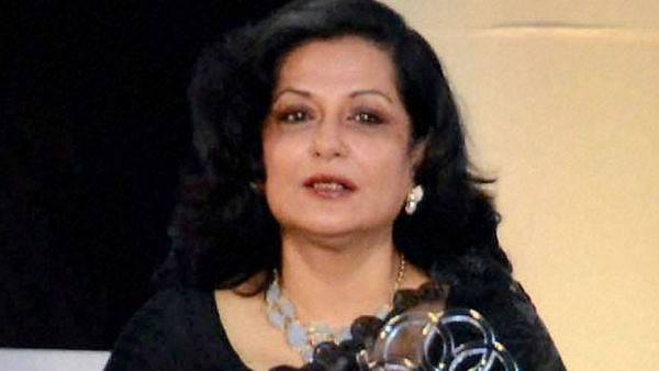 Moushumi Chatterjee son in law Dicky Sinha to file defamation case against her