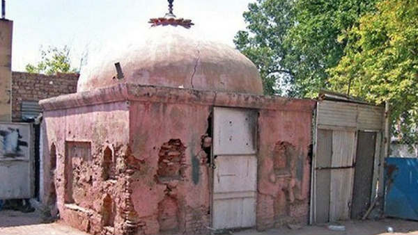 Recently opened five pilgrimage sites for Indians