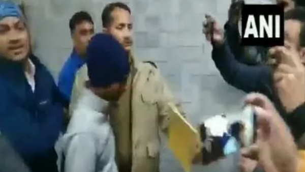 gudia gangrape case accused did attack on mediaperson