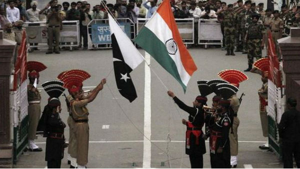 On Republic Day BSF did not exchange sweets with Pakistani Rangers at Attari border.