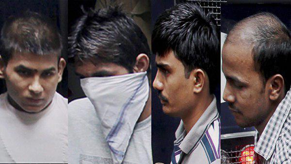 ये भी पढ़ें: Nirbhaya Case: दोषी मुकेश ने की फांसी की तारीख पर रोक की मांग, पटियाला हाउस कोर्ट में सुनवाई आज
