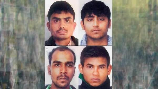 यह पढ़ें: Nirbhaya: दोषी मुकेश ने डेथ वारंट को दिल्ली HC में दी चुनौती, सुनवाई आज
