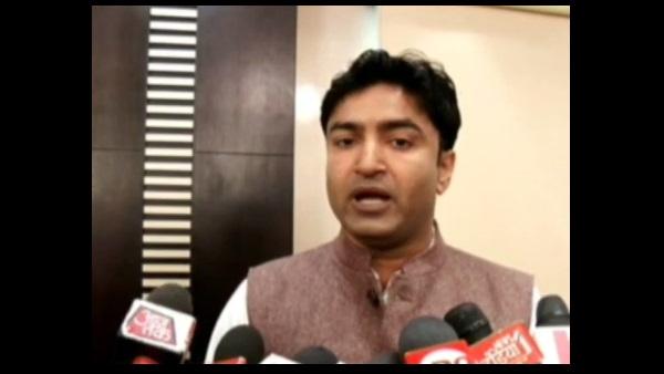 भाजपा विधायक सांगा ने कहा- नमामि गंगे में हो रहा है घोटाला, यौन शोषण के आरोप पर दी सफाई