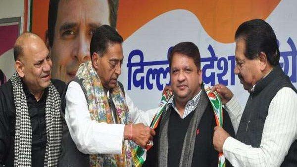 यह पढ़ें: AAP के विधायक का बड़ा खुलासा, केजरीवाल ने 10 करोड़ में बेचे टिकट