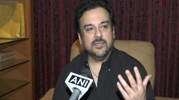 Singer Adnan Sami on being conferred with Padma Shri award, I am happy and honoured that a big award