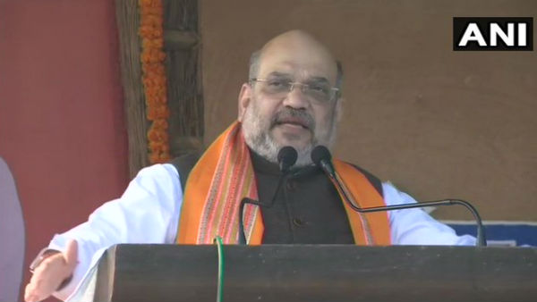 इसे भी पढ़ें- बिहार का चुनाव हम नीतीश कुमार के नेतृत्व में एक साथ लड़ेंगे: अमित शाह