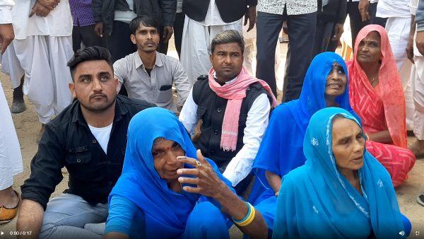 सरपंच चुनाव 2020 : जालौर के रानीवाड़ा खुर्द में हार से गुस्साए समर्थकों ने जीतने वालों पर किया हमला