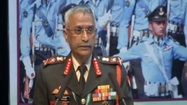 सेना प्रमुख ने 1965 और 1971 के वेटरन्स को पेंशन देने का प्रस्ताव रखा