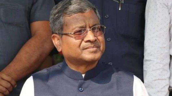 झारखंड विकास मोर्चा की नई कार्यकारिणी का गठन, बीजेपी में विलय का रास्ता हुआ साफ