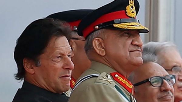 इमरान खान का 'दिन का सपना', बातचीत के लिए भारत से मांगा कश्मीर पर रोडमैप, अफगानिस्तान पर 'दलाली' शुरू