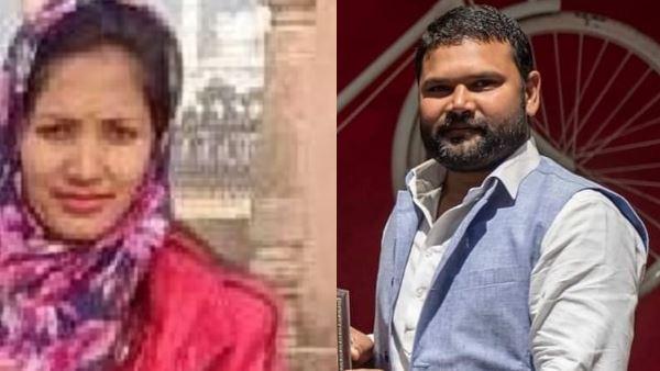 सपा नेता की लव मैरिज का खौफनाक अंत, नदी में मिली पत्नी की लाश, पति के शव की तलाश जारी
