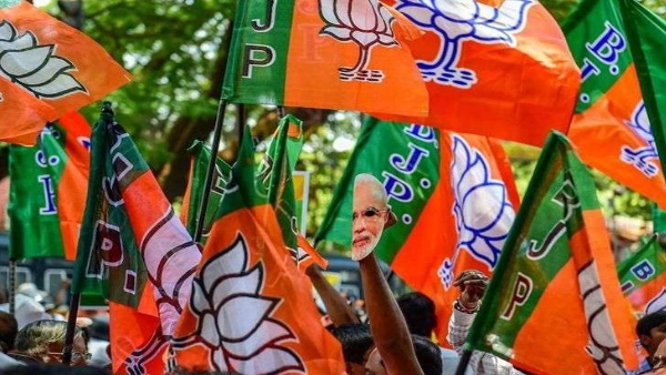 Bharatiya Janata Party BJP releases another list of 10 candidates for Delhi Elections 2020
