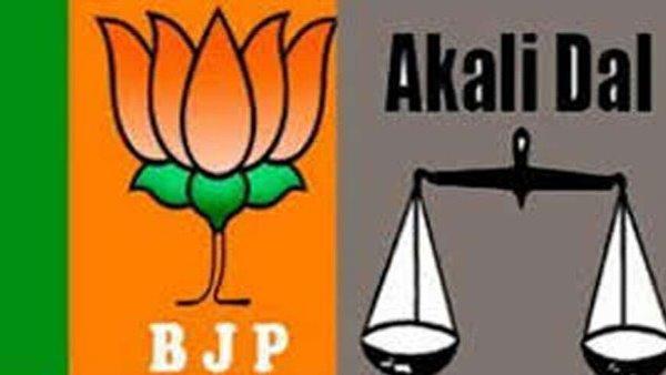 दिल्ली चुनाव को लेकर बीजेपी ने इन दलों के साथ किया गठबंधन, अकाली दल का नाम गायब