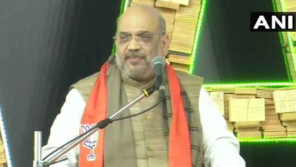 Amit Shah challenge Rahul, Mamata, Arvind, to find out a provision from Citizenship Amendment Act