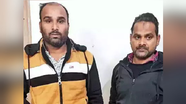 Uncle And Nephew arrested in ATM fraud case
