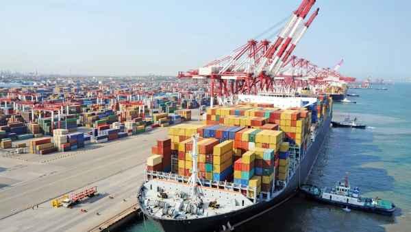 आर्थिक मोर्चे पर बुरी खबर, लगातार 5वें महीने घटा भारत का निर्यात