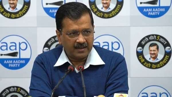 Delhi Assembly elections 2020: Arvind Kejriwal File Nomination Today after Road Show