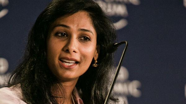 यह पढ़ें:जानिए कौन हैं भारत की GDP दर को लेकर चर्चा में आई अर्थशास्त्री गीता गोपीनाथ?