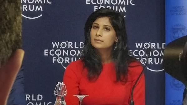 दुनिया की विकास दर हुई धीमी, तो IMF ने इस वजह से भारत को ठहरा दिया जिम्मेदार